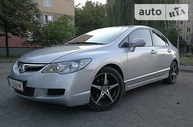 Honda Civic 2008 в Кривом Роге