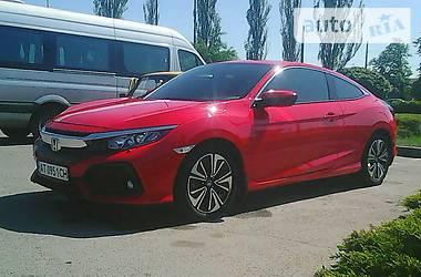 Honda Civic 2016 в Ивано-Франковске