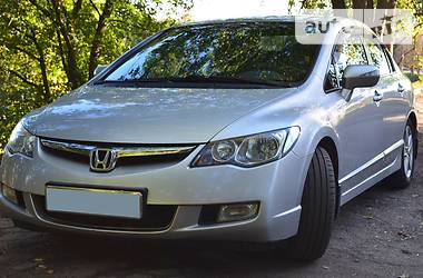 Honda Civic 2008 в Сумах