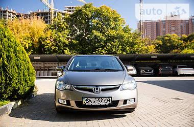 Honda Civic 2008 в Одессе