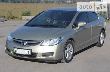 Honda Civic 2008 в Днепре