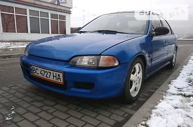 Honda Civic 1992 в Львове