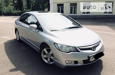 Honda Civic 2006 в Донецке