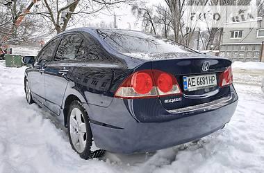 Honda Civic 2007 в Днепре