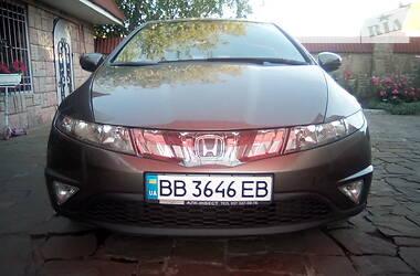 Honda Civic 2008 в Луганске