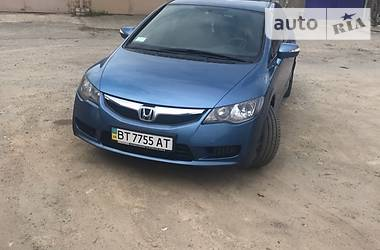 Honda Civic 2011 в Херсоне