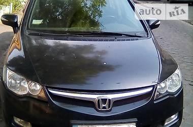Honda Civic 2008 в Одесі