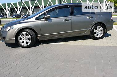Honda Civic 2007 в Хмельницком