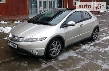 Honda Civic 2008 в Славутиче