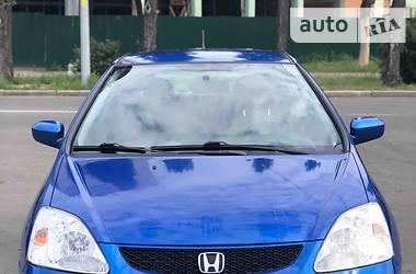 Honda Civic 2003 в Киеве