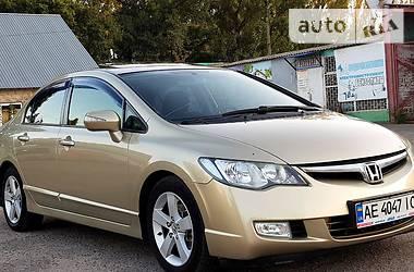 Honda Civic 2008 в Желтых Водах