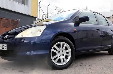 Honda Civic 2001 в Одессе