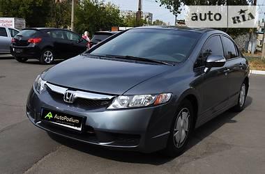 Honda Civic 2009 в Николаеве