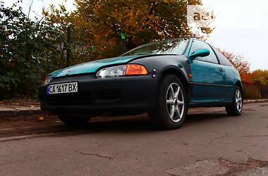 Honda Civic 1994 в Черкассах