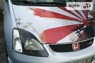 Honda Civic 2003 в Днепре