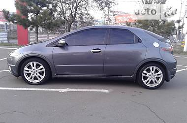 Honda Civic 2009 в Одессе
