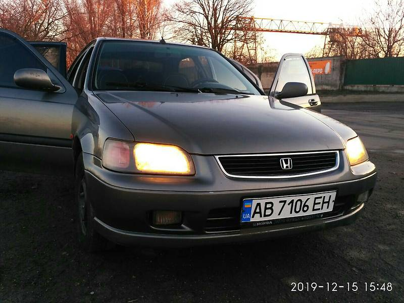 Honda Civic 1996 в Виннице