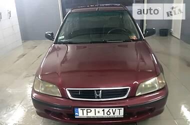 Honda Civic 1998 в Дубно