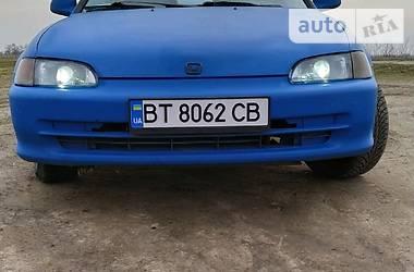Honda Civic 1993 в Новой Каховке