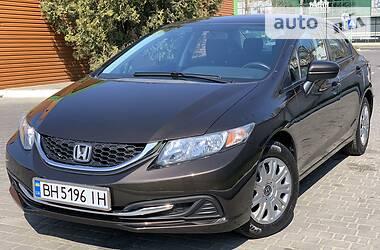 Honda Civic 2014 в Одессе
