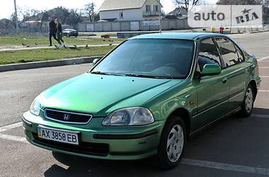 Honda Civic 1996 в Харькове