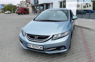 Honda Civic 2014 в Хмельницькому