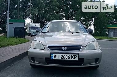 Honda Civic 2000 в Борисполе