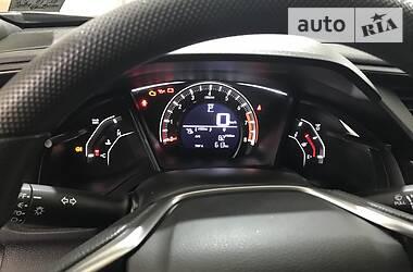 Honda Civic 2016 в Краматорске