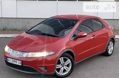 Honda Civic 2008 в Белой Церкви