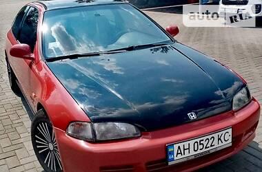 Honda Civic 1992 в Константиновке