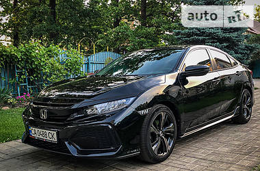 Honda Civic 2016 в Буче