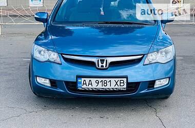 Honda Civic 2006 в Киеве