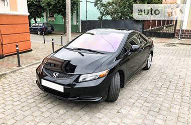 Honda Civic 2012 в Черновцах