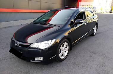 Honda Civic 2008 в Виннице