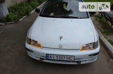 Honda Civic 1995 в Киеве