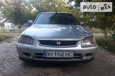 Honda Civic 1995 в Николаеве