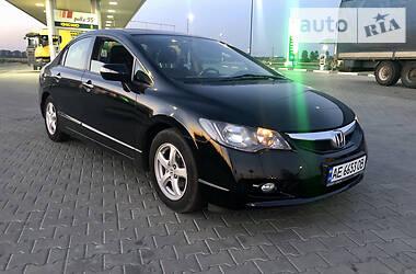 Honda Civic 2011 в Днепре