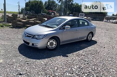 Honda Civic 2007 в Ровно