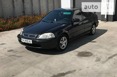 Honda Civic 1998 в Черкассах