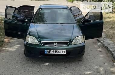 Honda Civic 1998 в Днепре