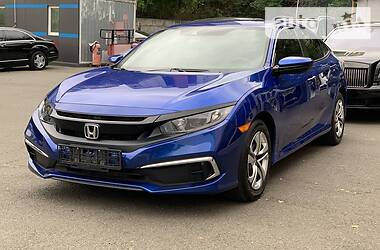 Honda Civic 2019 в Киеве