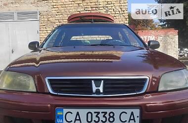 Honda Civic 1997 в Черкассах