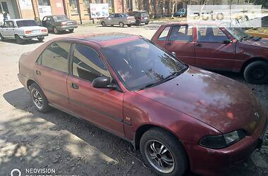 Honda Civic 1993 в Первомайске