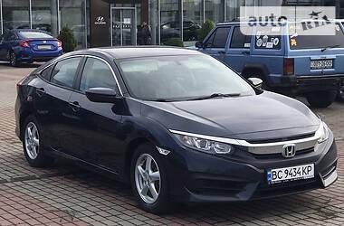 Honda Civic 2016 в Львове