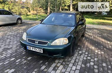 Honda Civic 1998 в Каменском