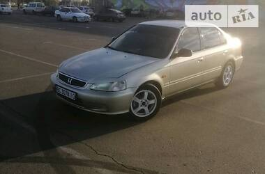 Honda Civic 2000 в Одессе