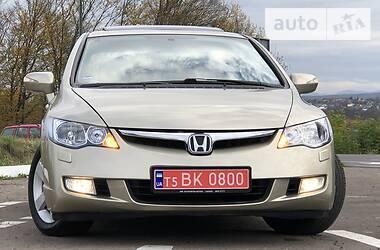 Honda Civic 2008 в Дрогобыче