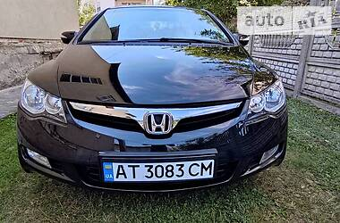 Honda Civic 2008 в Ивано-Франковске