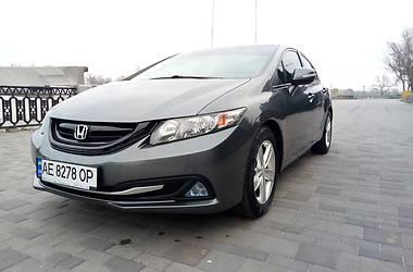 Седан Honda Civic 2013 в Днепре