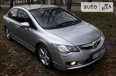 Honda Civic 2009 в Иванкове